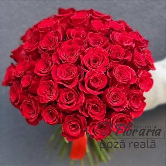 Bouquet 45 Roses