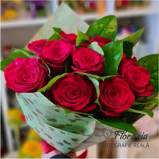 Bouquet 11 Roses