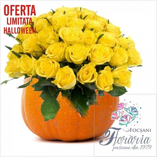 Arrangement for Halloween - BT15H
